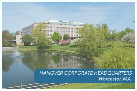 Hanover Corporate Headquarters